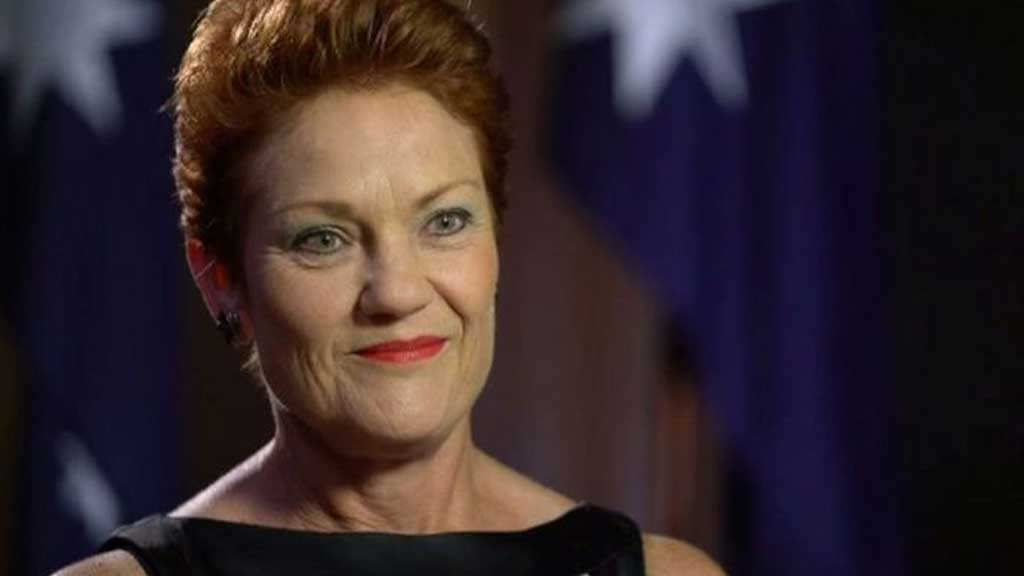 Pauline Hanson insists WA One Nation is a united team despite five candidates quit or dumped