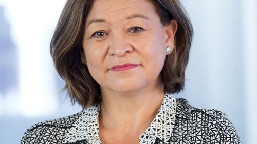ABC managing director Michelle Guthrie. (AAP)