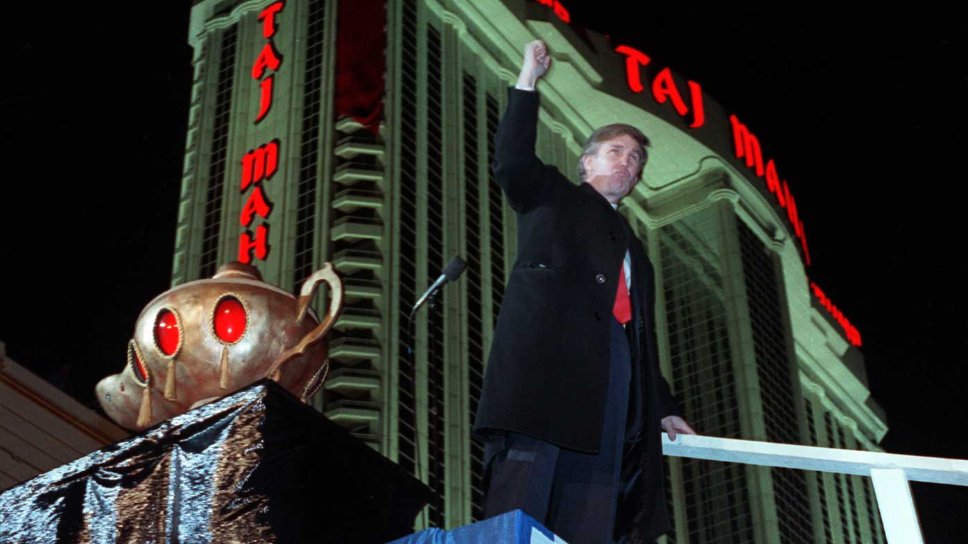 Donald Trump's impeachment: Don't bet on it