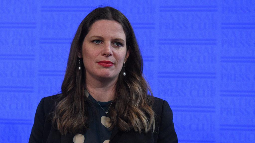 ALP's Kate Ellis to quit federal politics