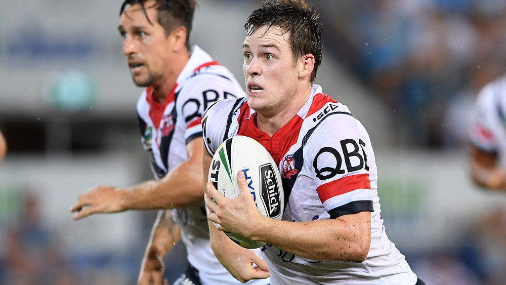 <strong>1. Sydney Roosters (last week 5)</strong><br />