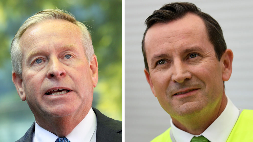 Labor on track for WA win: Newspoll