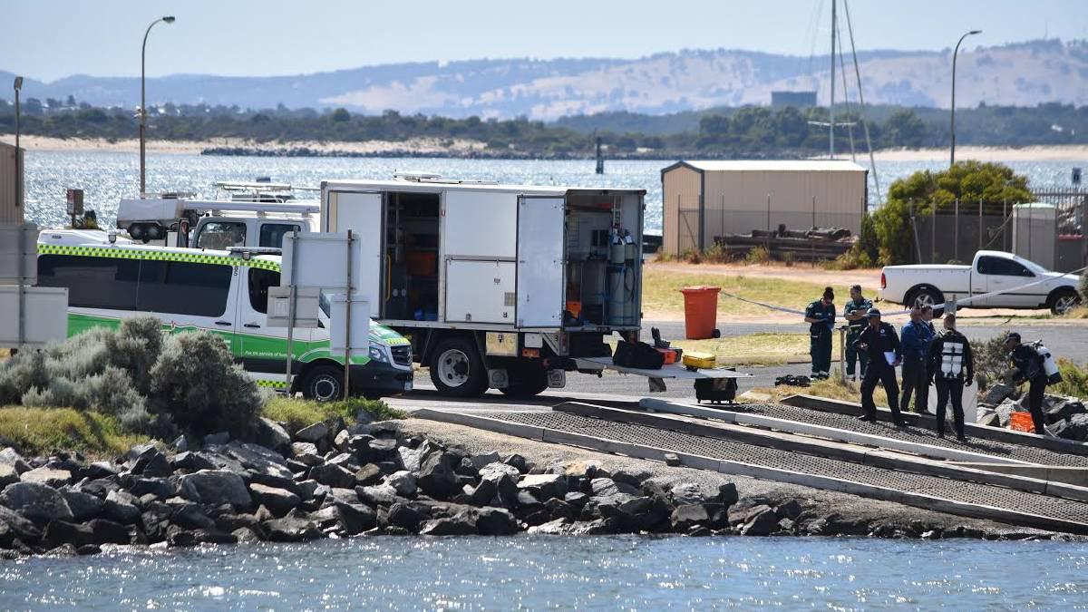 Man flees scene before woman found dead in submerged car in Western Australia
