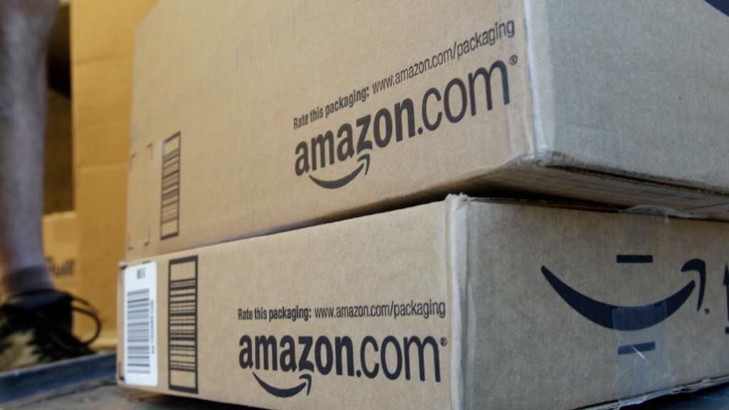 Book filled with blank pages tops Amazon's best seller list