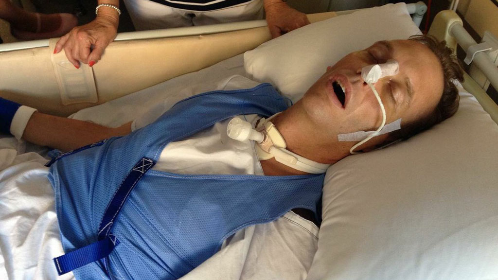 Perth man bashed unconscious at party brought out of coma