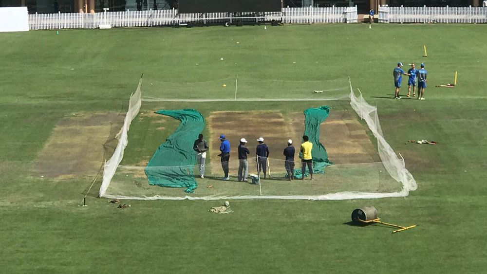 Australia bemused by Ranchi pitch
