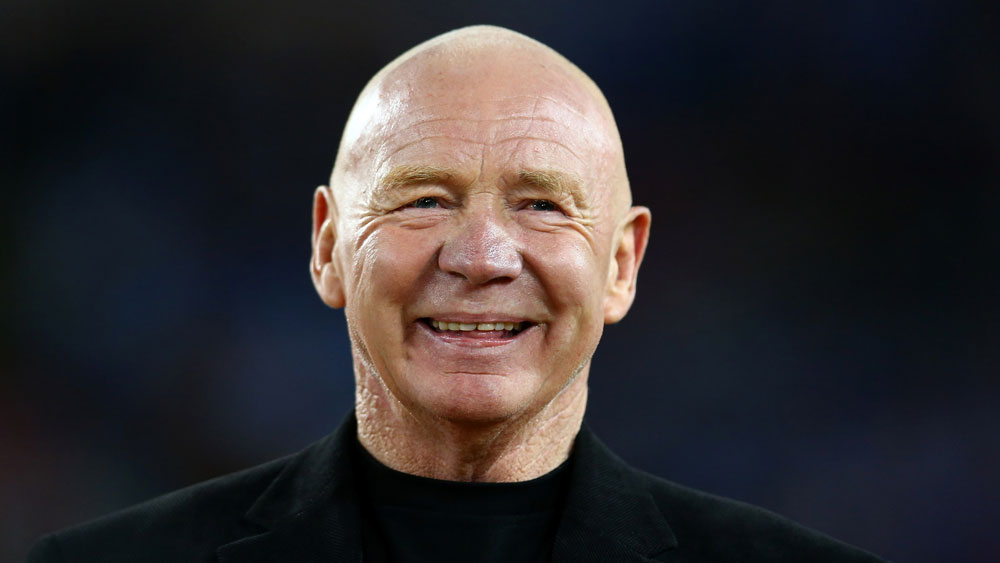 Manly great Bob Fulton is reportedly at odds with Sea Eagles CEO Tim Cleary. (Getty)