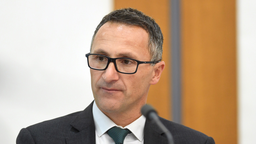The Greens push for four-day work week