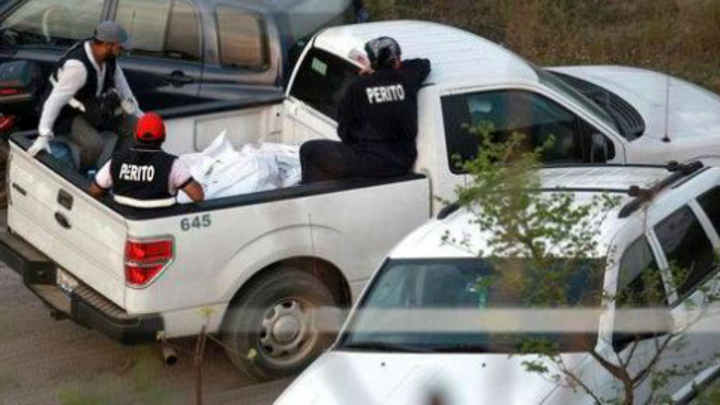 250 skulls found in secret graves in Mexico