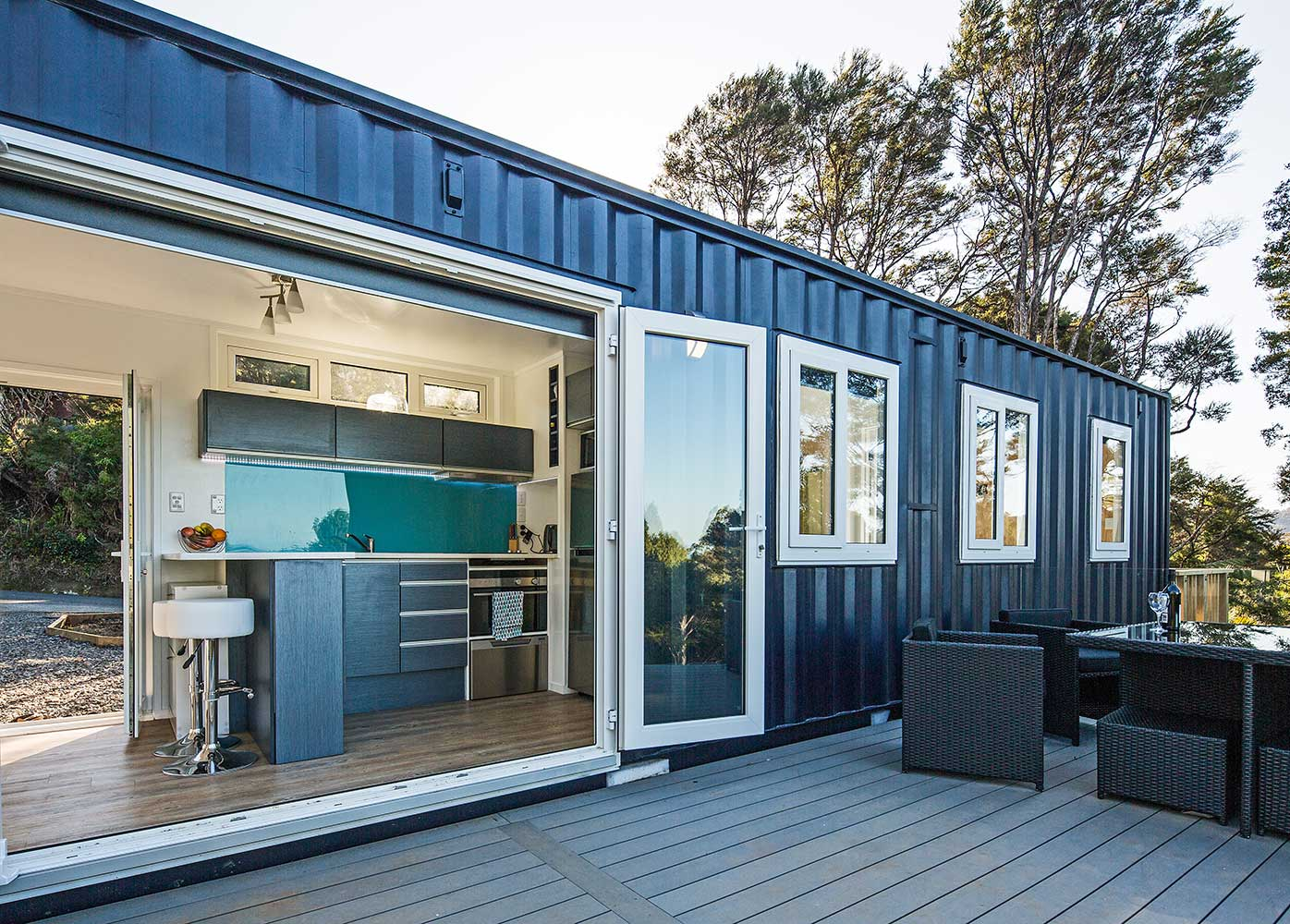 Shipping container homes building your own diy container house - Shipping container homes diy ...