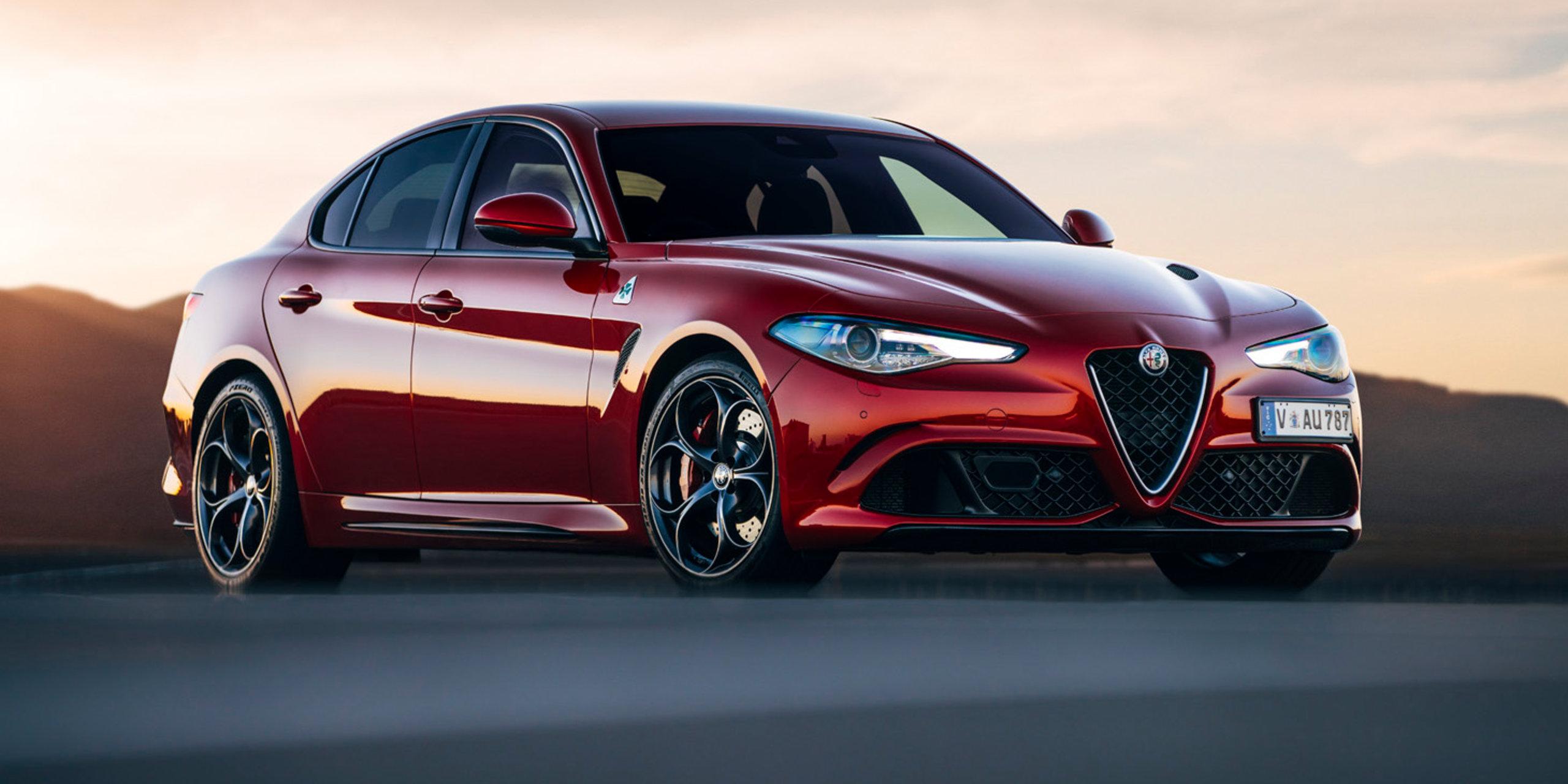 Alfa Romeo Stelvio 2018 review  CarsGuide
