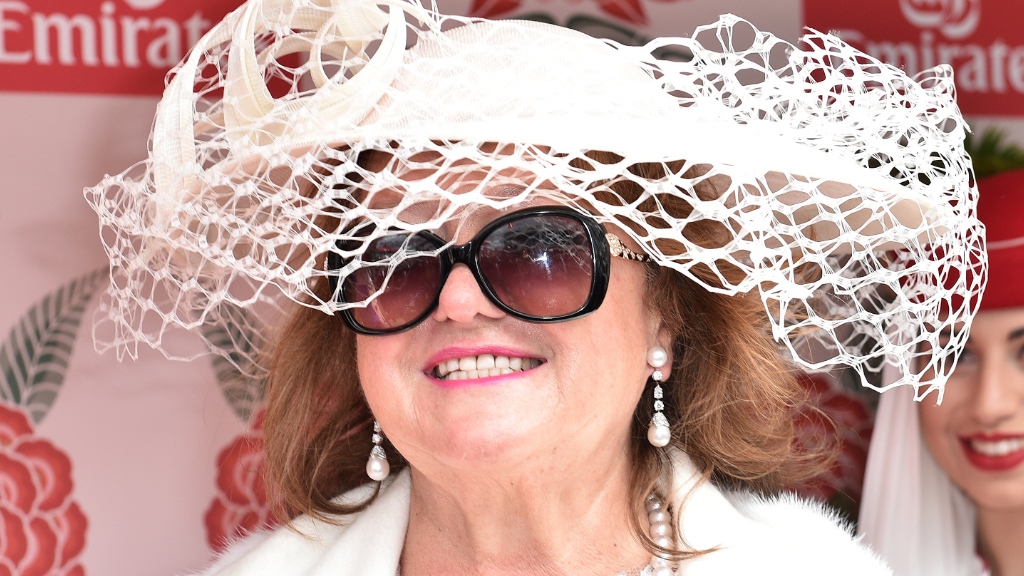 Gina Rinehart. (AAP file image)