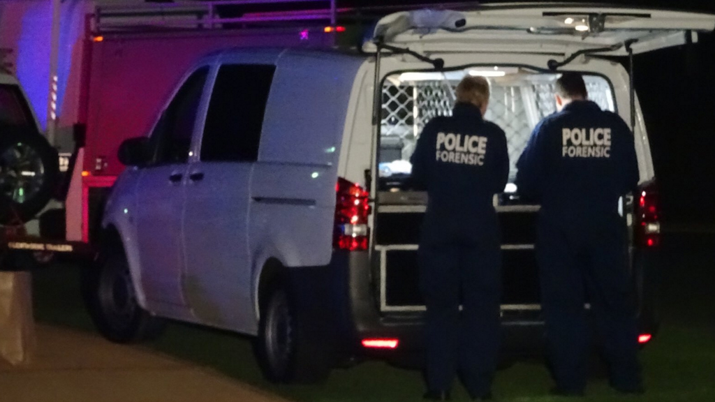 Man, 87, arrested over woman's death in Perth