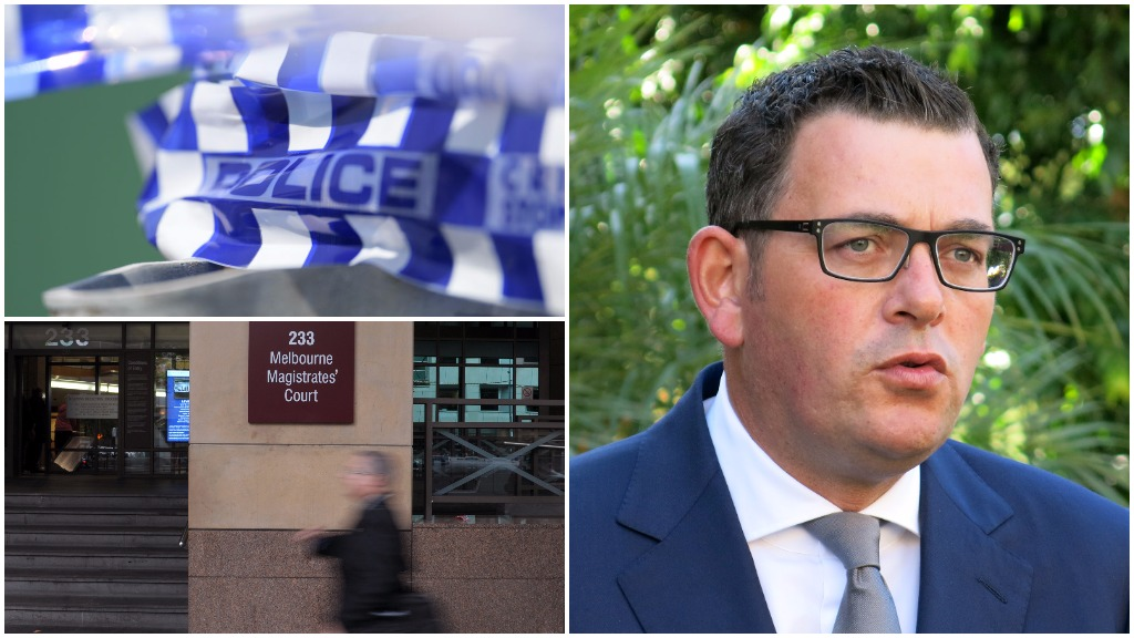 Geelong alleged rape victim, 16, and her family plead for protection of minors in court
