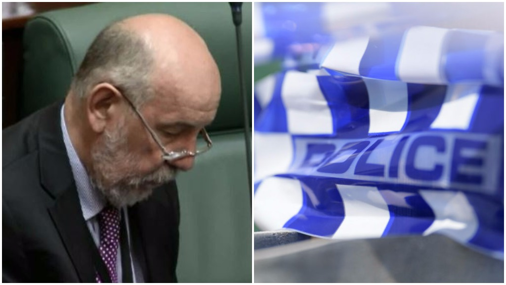 Police to probe 'opportunistic' Victorian MPs amid expenses scandal