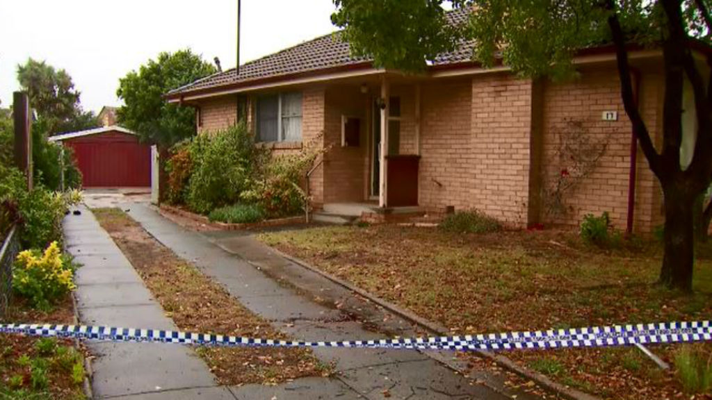 Man pleads with Geelong neighbour for help after being viciously bashed