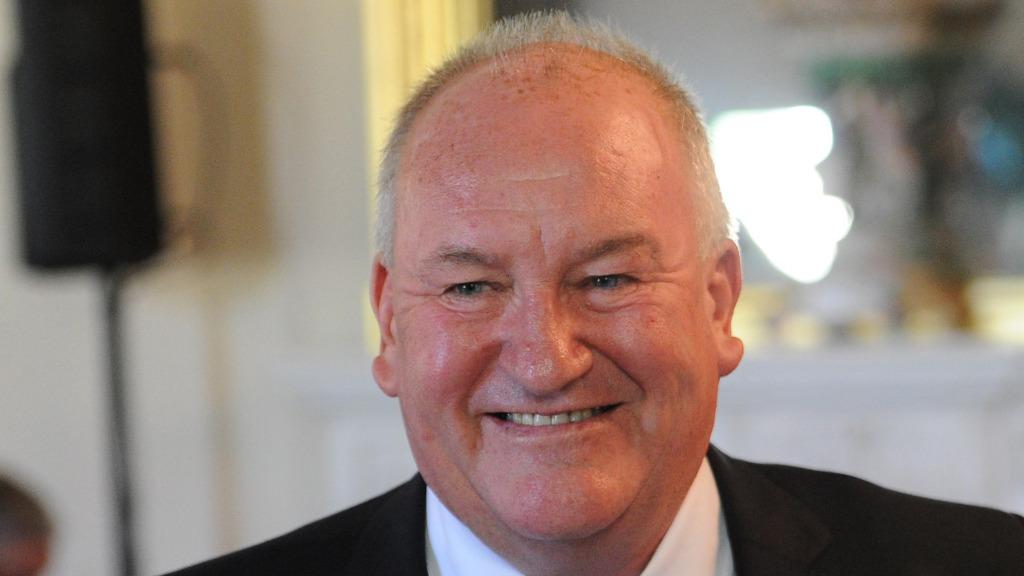 Victorian MP Steve Herbert quits parliament