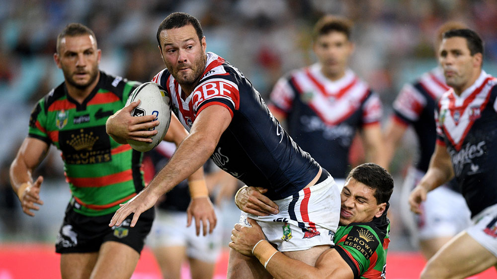 Peter Sterling's NRL Wrap: Round 4