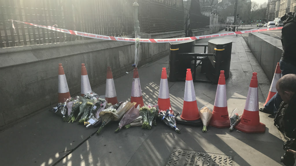 Five people died in the London terror attacks.