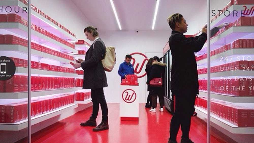 Wheelys 247 supermarket opens in Shanghai_thumb