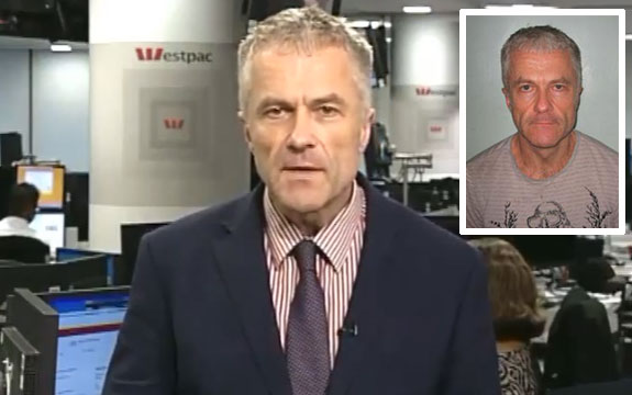 James Shugg, a former Westpac economist and media commentator, has been jailed for almost six years for drug crimes.