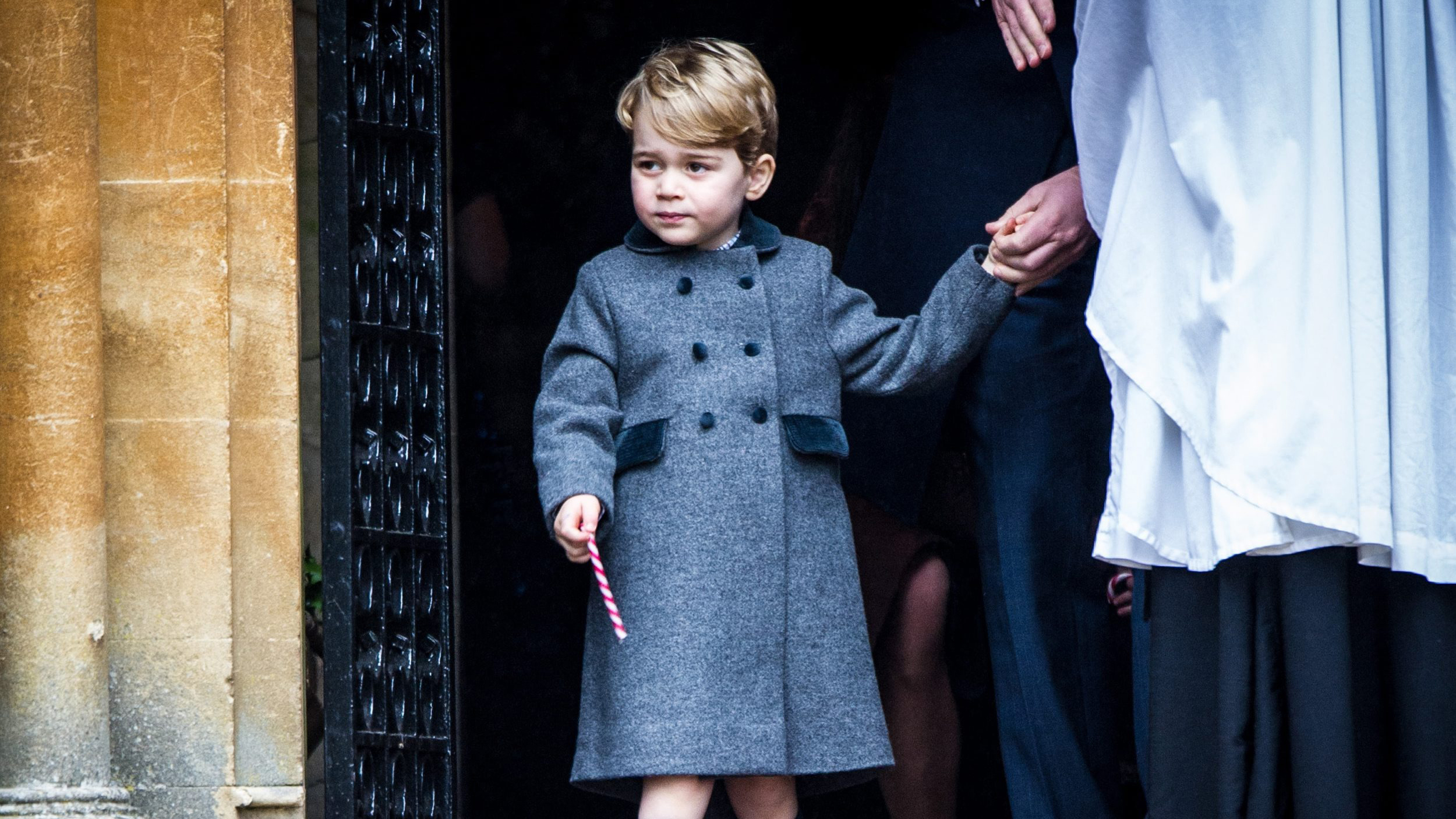 Prince George to start school in September