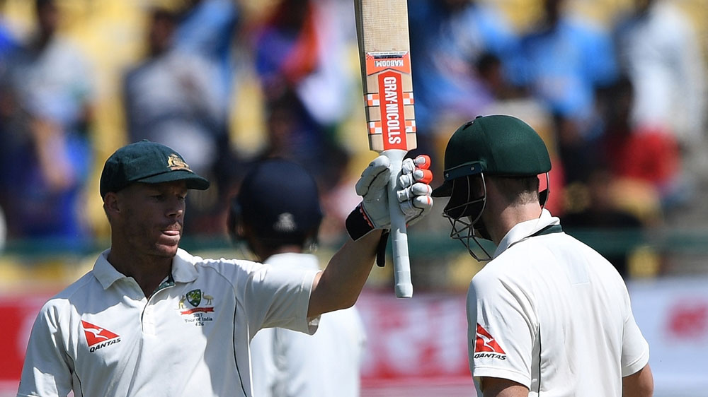 'Ignored' cricketers are hurting during pay stoush: David Warner