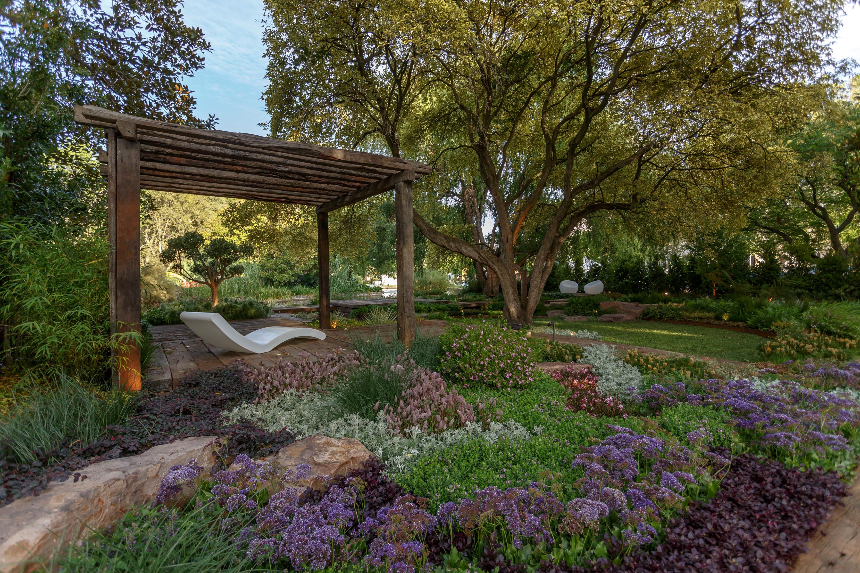 2017 melbourne international flower and garden show's best gardens