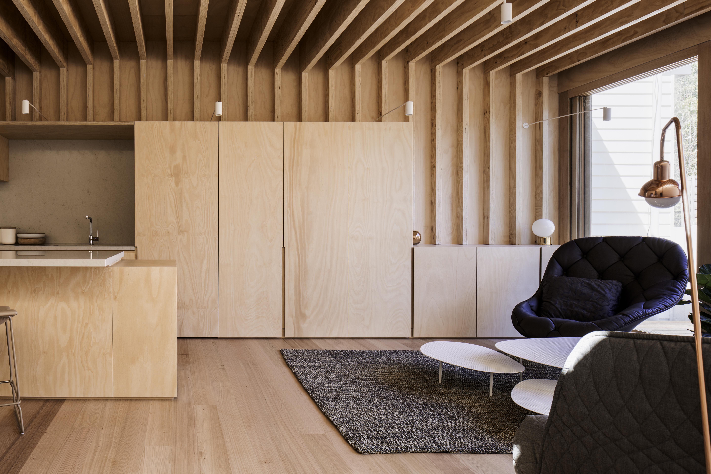 House design awards 2017 - Henry Street House By Eugene Cheah Architecture Australian Interior Design Awardsaustralian