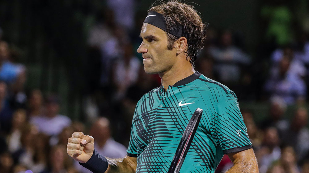 Federer opts out of French Open