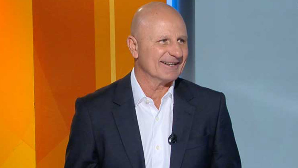 Channel Nine's Peter Sterling discusses the NRL Round 5 in 'Sterlo's Wrap-Up'
