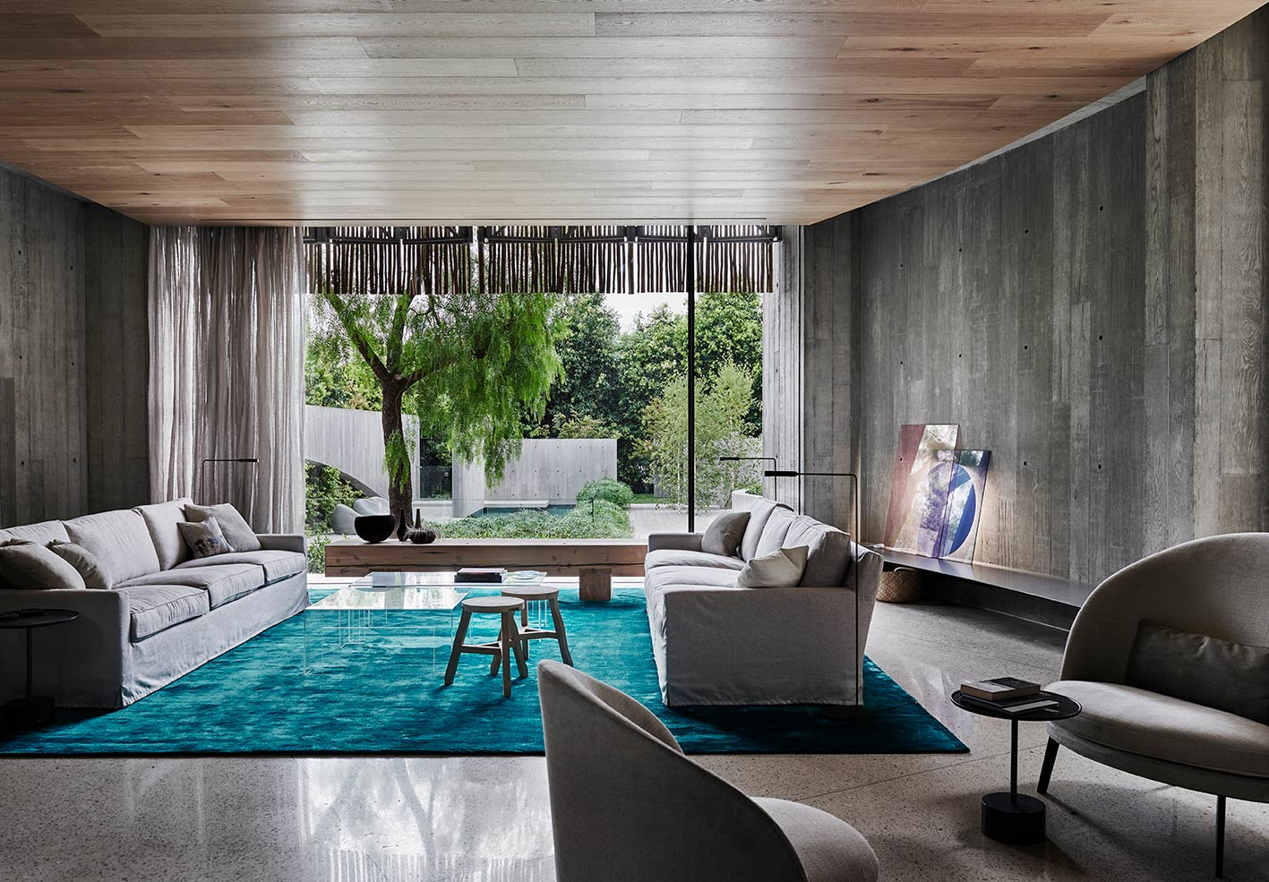 Australian Interior Design Awards reveals country's best homes