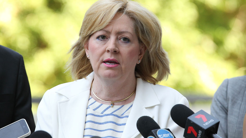 Perth Lord Mayor steps down after tribunal ruling