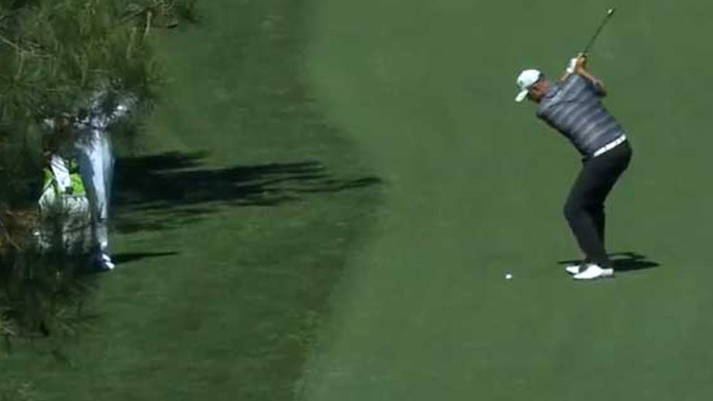 US Masters 2017: Marc Leishman and Russell Henley turn on the final day magic