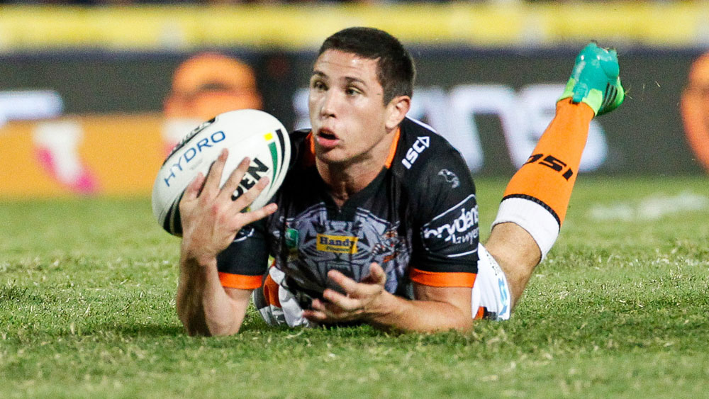 Wests Tigers Mitchell Moses forced to wait on Parramatta shift