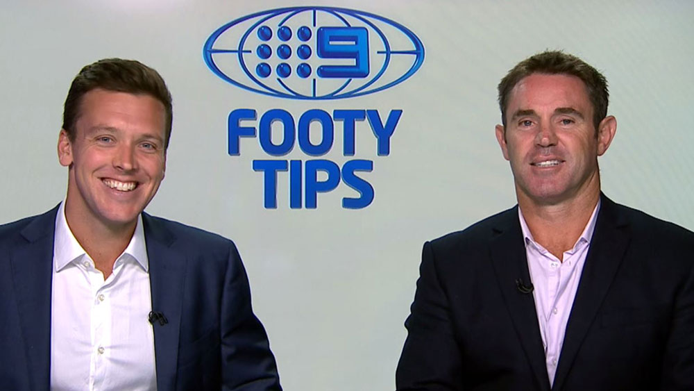 James Bracey and Brad Fittler discuss Freddy's tips for round seven.