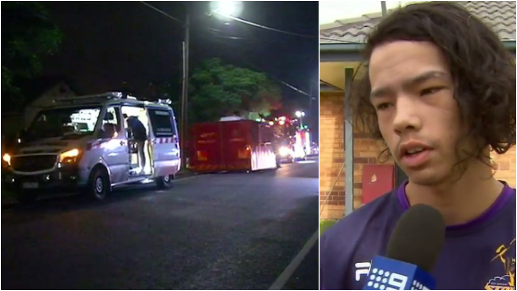 Teenager flung into the air during alleged hit-run in Melbourne