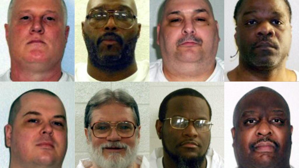 Death penalty critics speak up as US judge blocks series of executions