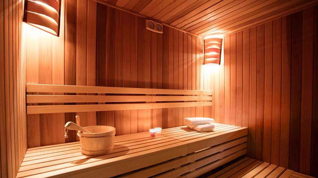 The two women died after becoming trapped inside a sauna for at least 90 minutes. (iStock)