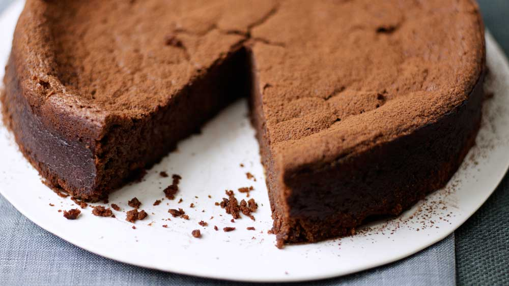 Quinoa Chocolate Cake Recipe From The Kitchen