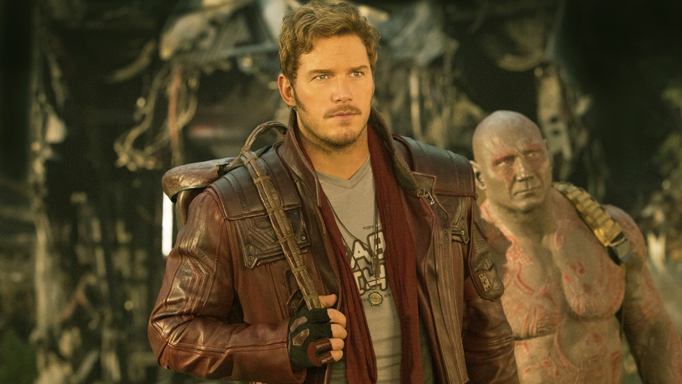 Bollywood retro music twist for 'Guardians of the Galaxy Vol. 2'