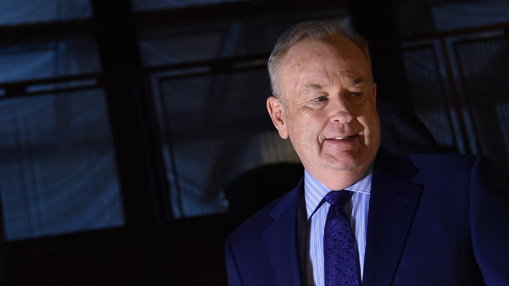 Bill O'Reilly to reportedly receive one year's pay despite sacking