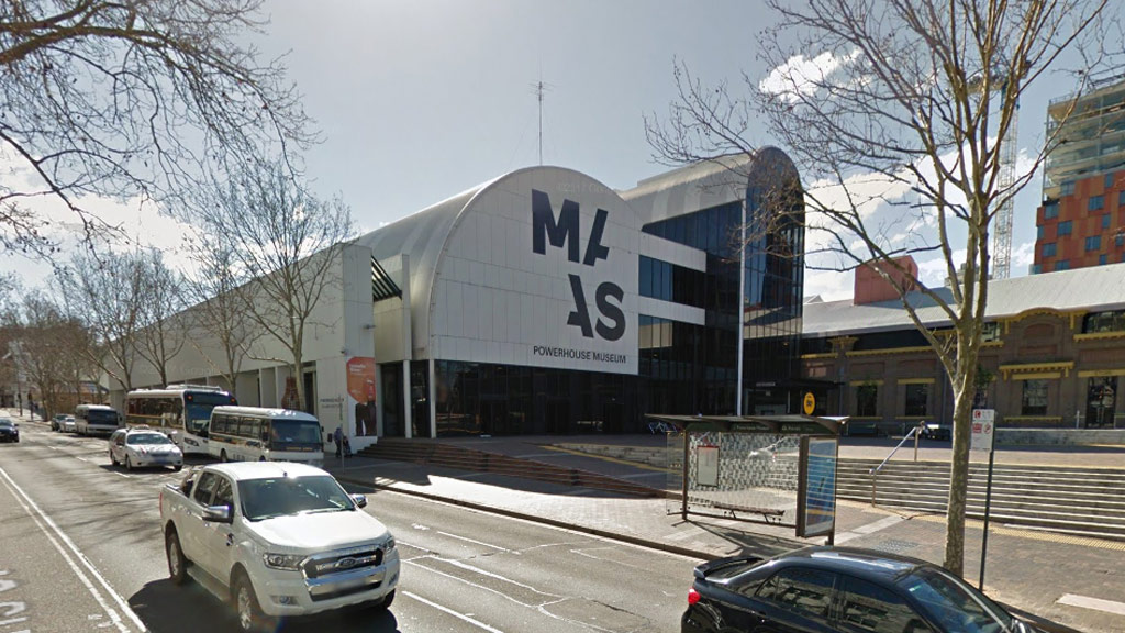 Parts of Powerhouse Museum may remain in CBD following relocation