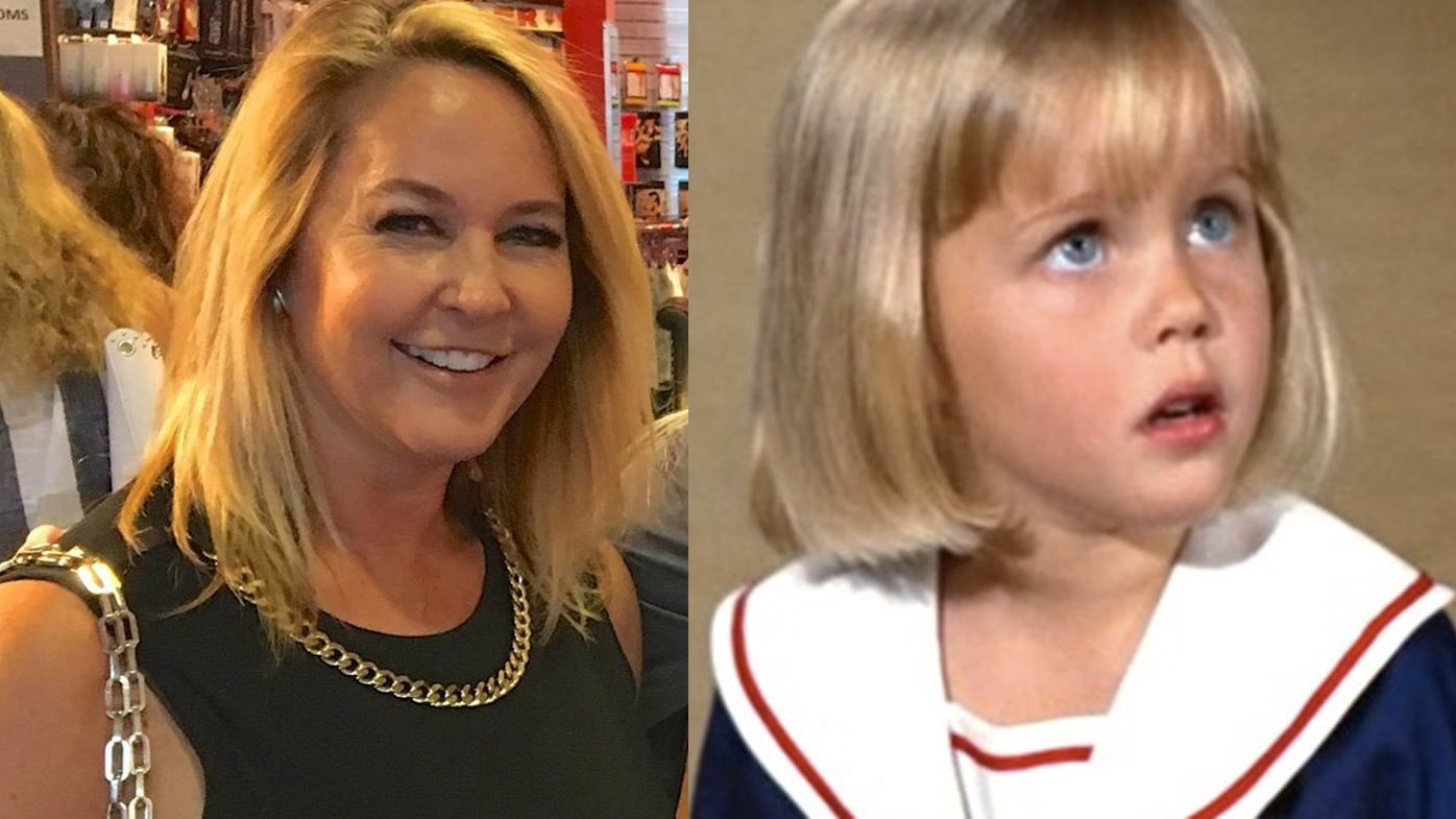 this is what little tabitha from bewitched looks like now