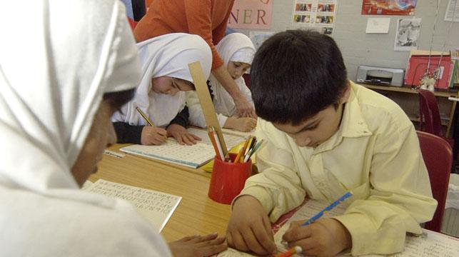 Canberra Islamic school's funding revoked