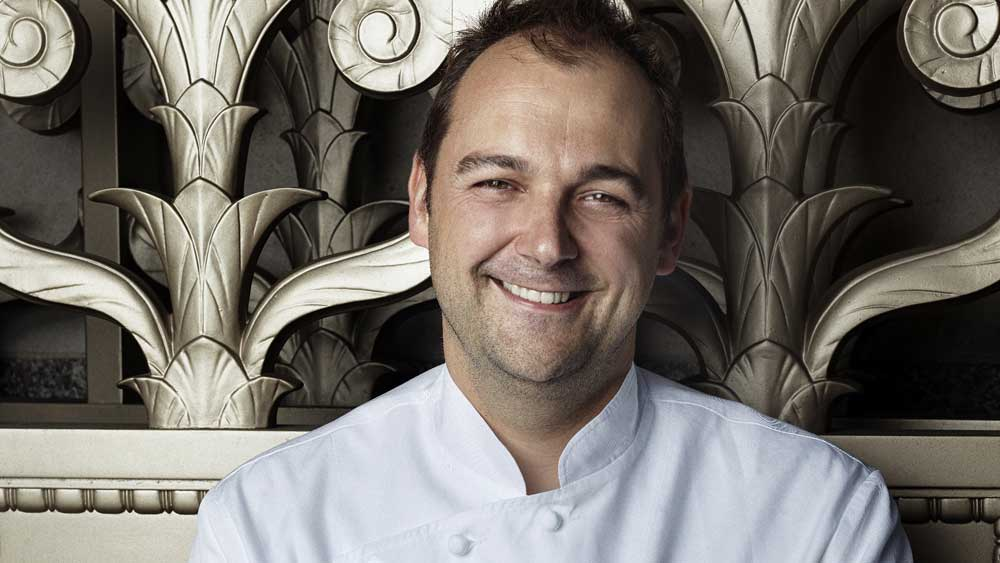 World's 50 Best Restaurants, Chef Daniel Humm, Eleven Madison Park