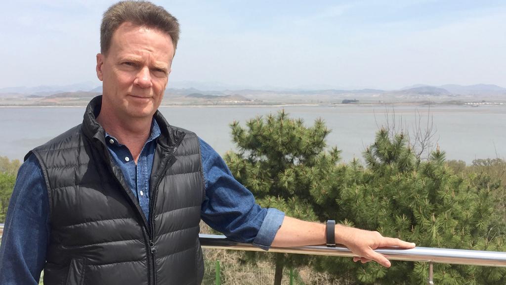 Brett McLeod: North Korea keeps singing amid nuclear tensions