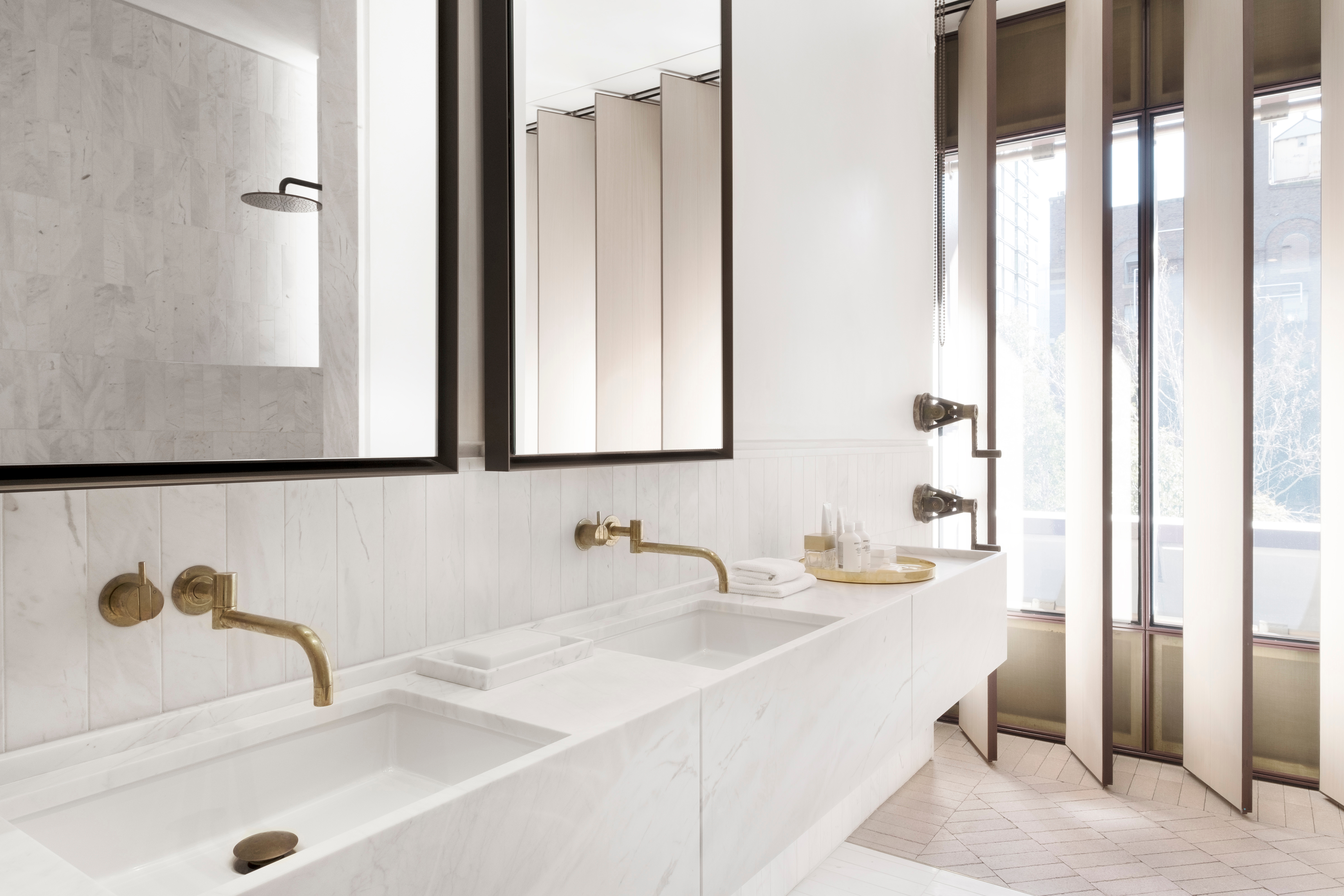 the 2017 bathroom trends you need to know 9homes