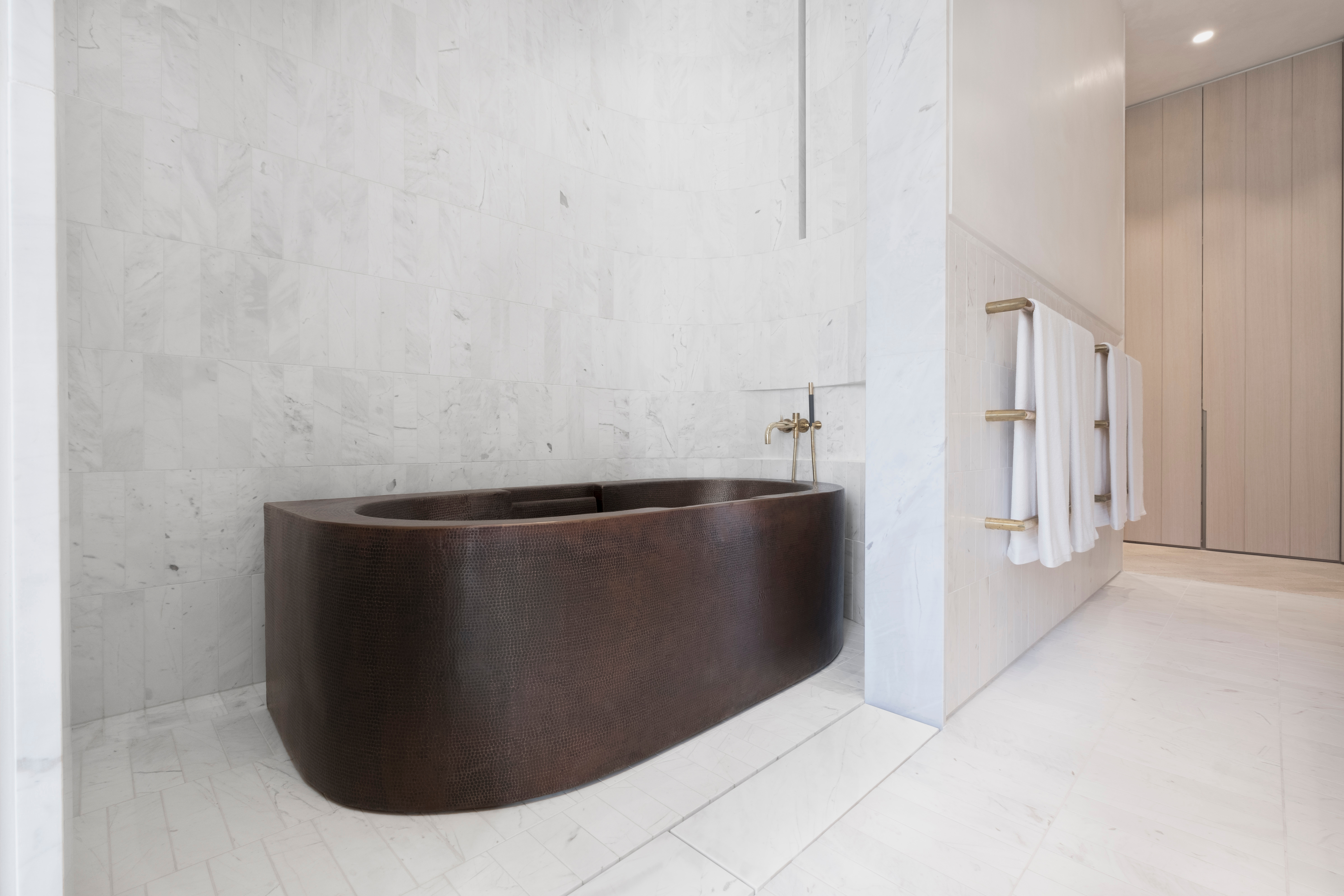 Belle Coco Republic Interior Design Awards Have Announced The Nominees For  Their Interior Design Awards And The Marble Trend That Featured So  Predominately ...