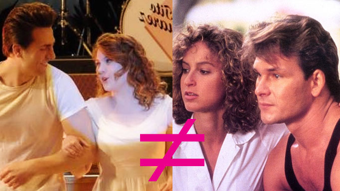 See the trailer for ABC's 'Dirty Dancing' remake